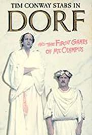 Dorf and the First Games of Mount Olympus Poster