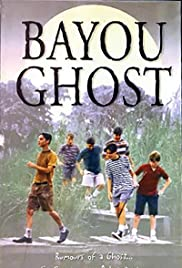 Bayou Ghost Poster