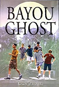 Primary photo for Bayou Ghost