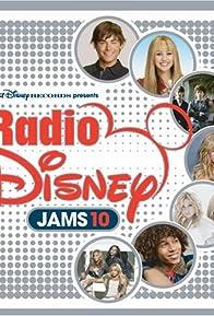 Primary photo for Radio Disney Jams 10: Bonus DVD