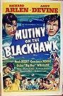 Mutiny on the Blackhawk (1939) Poster
