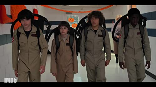 "'80s Movie Quiz With ""Stranger Things"" Star Gaten Matarazzo"