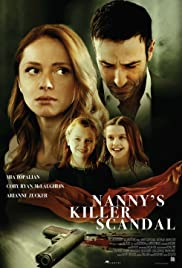 The Nanny Murders Poster