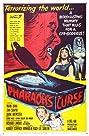 Pharaoh's Curse (1957) Poster