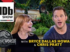 Movie Title Madness With Bryce Dallas Howard and Chris Pratt