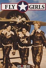 Fly Girls Poster