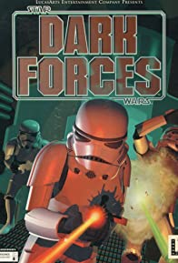 Primary photo for Star Wars: Dark Forces