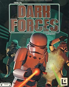 Celebrity movie archive Star Wars: Dark Forces USA [pixels]