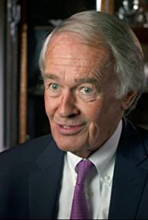 Ed Markey Picture