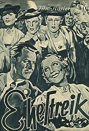 Matrimonial Strike Poster