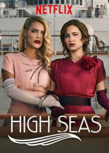 High Seas (TV Series 2019)