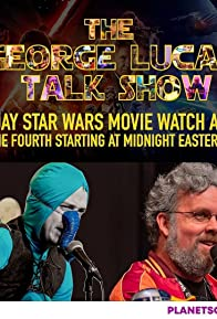 Primary photo for The George Lucas Talk Show May the 4th Marathon