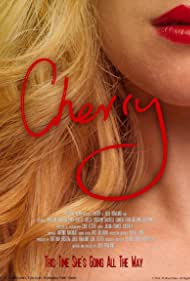Brittany Bristow in Cherry (2016)
