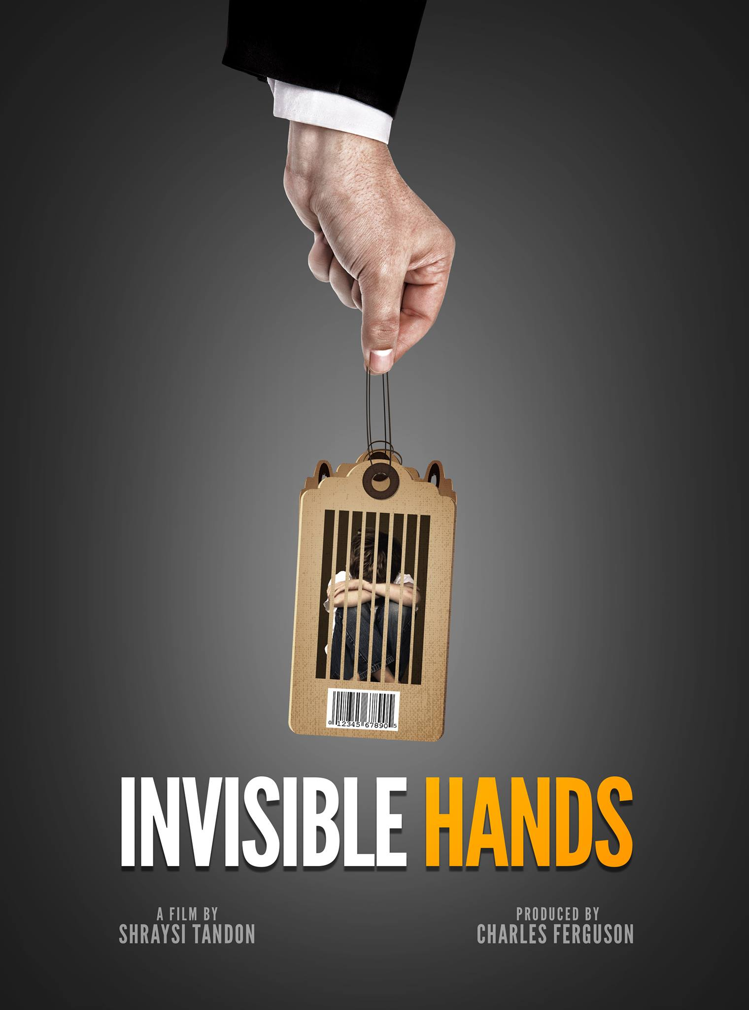 Invisible Hands (2018)