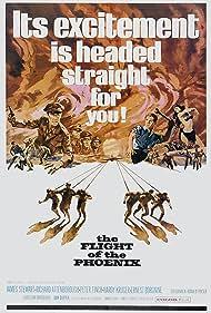 The Flight of the Phoenix (1965) Poster - Movie Forum, Cast, Reviews