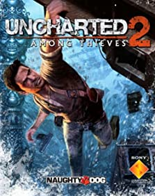 Uncharted 2: Among Thieves (2009 Video Game)