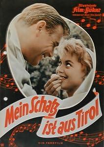 Top downloaded english movies Mein Schatz ist aus Tirol none [iPad]