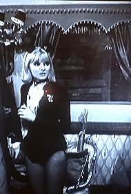 Patrick Macnee, John Junkin, and Anneke Wills in The Avengers (1961)
