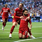 Liverpool F.C. in Final: Tottenham vs. Liverpool (2019)