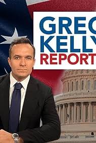 Greg Kelly in Greg Kelly Reports (2020)