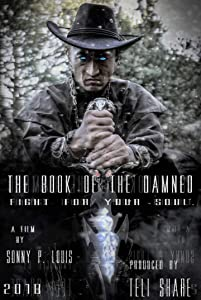 The Book of the Damned full movie free download