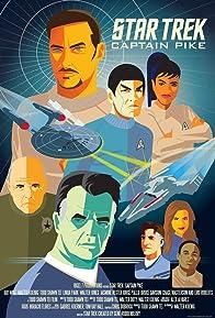 Primary photo for Star Trek: Captain Pike