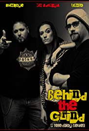 Behind the Grind Poster