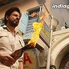 Shah Rukh Khan in Raees (2017)