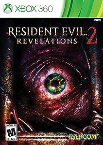 Resident Evil: Revelations 2 full movie hd download