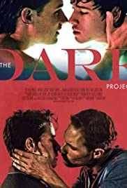 The Dare Project Poster