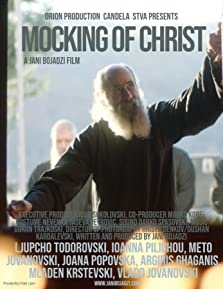 Mocking Of Christ (2018)