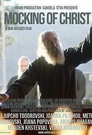 Mocking Of Christ Poster