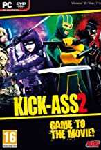 Primary image for Kick-Ass: The Game