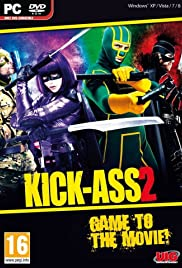Kick-Ass: The Game Poster