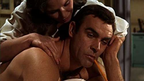 Sean Connery goes crazy in this trailer