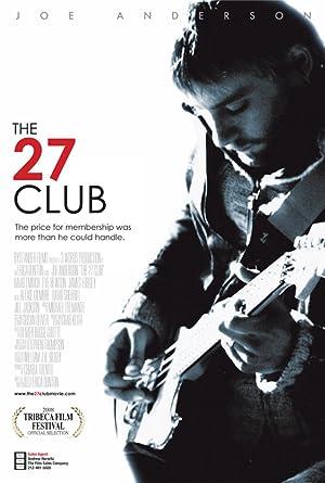 Where to stream The 27 Club
