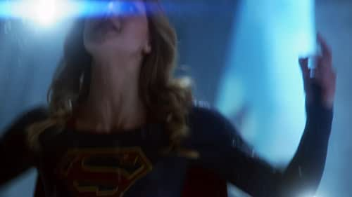 Supergirl: Myriad