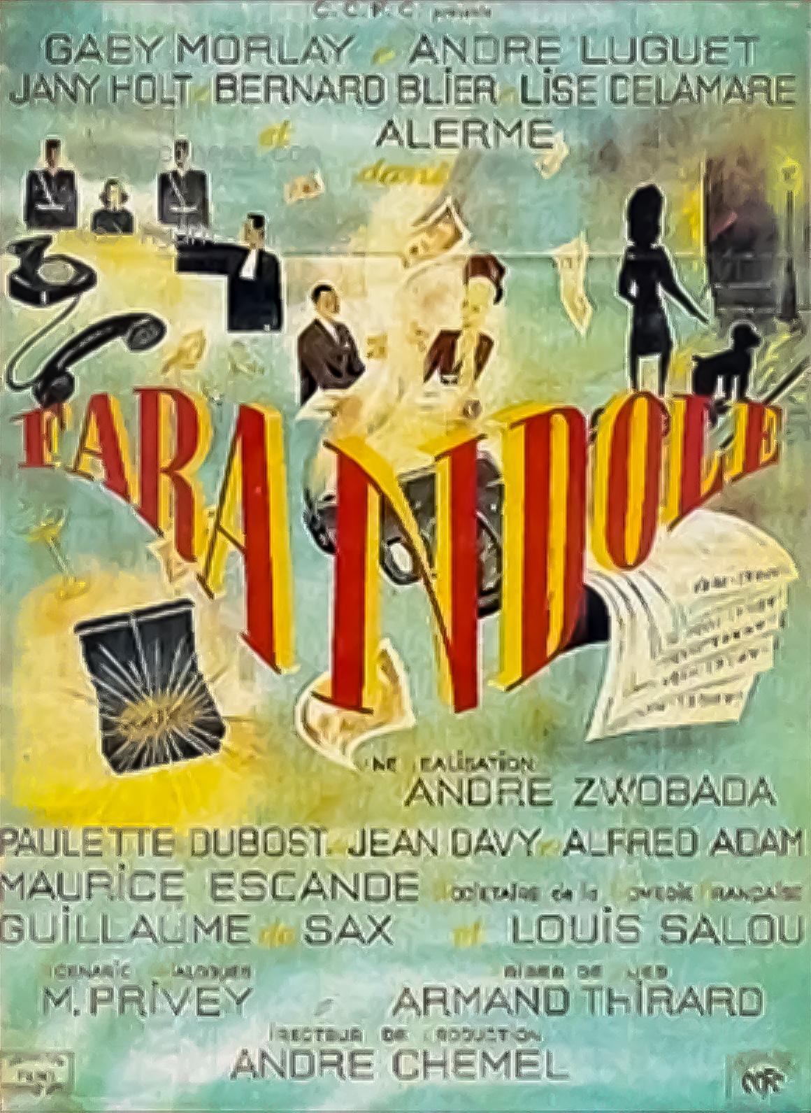 Farandole (1945)