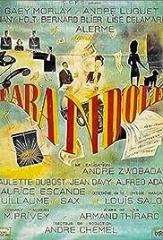 Farandole Poster