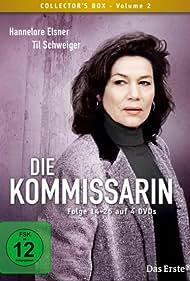 Hannelore Elsner in Die Kommissarin (1994)