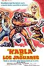 Karla contra los jaguares (1974)