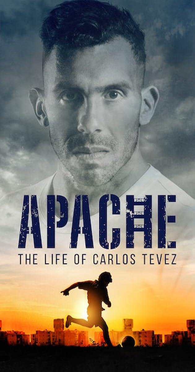 Download Apache: La vida de Carlos Tevez or watch streaming online complete episodes of  Season1 in HD 720p 1080p using torrent