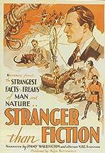 Stranger Than Fiction, #2