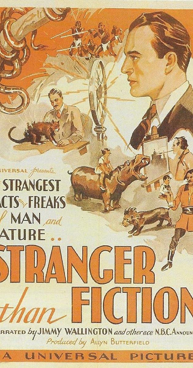stranger than fiction imdb parents guide
