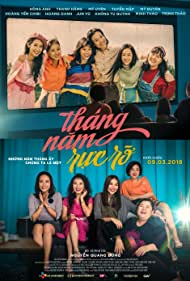 Thang Nam Ruc Ro (2018)