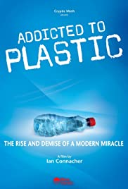 Addicted to Plastic Poster