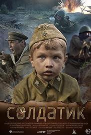 Soldatik Poster