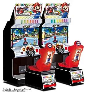 Downloads trailers movies Mario Kart Arcade GP [1280x720p]
