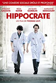 Hippocrates: Diary of a French Doctor Poster