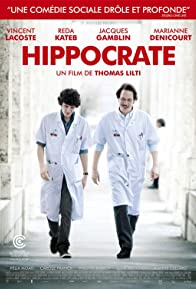 Primary photo for Hippocrates: Diary of a French Doctor